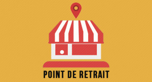 Point de Retrait