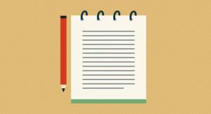 Ecrire un billet de blog